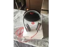 Genuine beats by Dre - monster