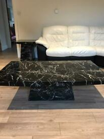 DFS Marble tables