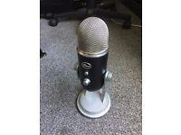 Blue Yeti Pro Edition Microphone