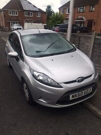 Ford Fiesta ECOnetic 2010 89k
