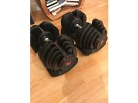 Bowflex 1090 for sale good condition