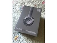 Beats Solo 2 Wireless - Special Edition *Space Grey*