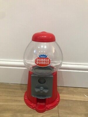 Americas Original Double Bubble Gumball Machine