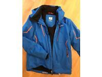 Ski jacket - medium
