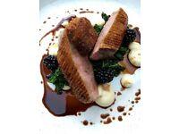 Sous Chef - The Mitre, Holland Park – £28,000 - £30,000 per annum