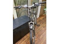 MARIN Bicycle Comfort Stinson Series