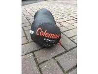Coleman's Junior Sleeping bag