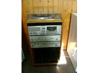 PHILIPS STEREO SYSTEM 302