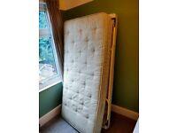 Laura Ashley Single Folding Bed
