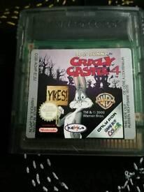 Crazy castle 4
