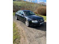 Audi, A6,SPARES OR REPAIR