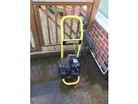 Karcher g4.10 petrol washer spares or repairs