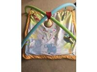 Baby Playmat from Mothercare