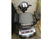 Rascal 388s Mobility Scooter For Sale. Used twice. . Full Working Order. Immaculate Condition