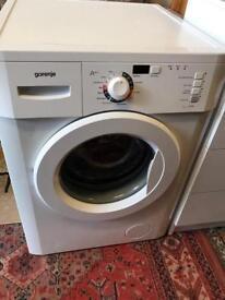 Goronje 7Kg Washing Machine