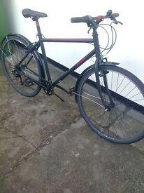 bike for sale -- a nice city bike-- in vgc - cheap!