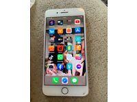Iphone 8plus excellent condition