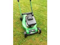 John Deere jx90c lawn mower