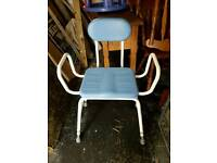 Disability Perching Stool