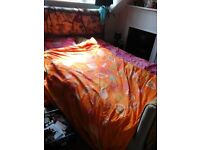 Free double bed, collection needed today or tomorrow