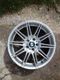 BMW 3-series MV4 19 Wheel E93 E92 8x19 Front 8037141