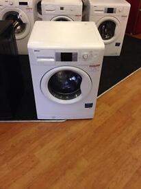 Beko 8kg 1400spin Washing Machine