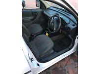 Vauxhall combo reg04 for sale