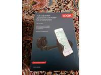 Logik smarphone car mount