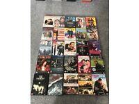 25 dvd variety