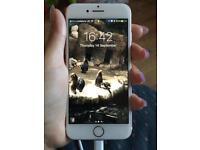 iPhone 7 32gb on Vodafone