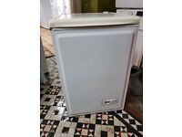 Chest Freezer With Free Delivery