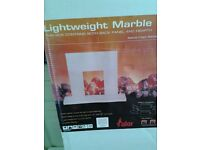 Valor Lightweight Marble