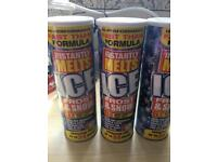 Ice melter 2.00 each