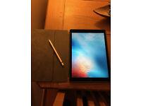 Apple iPad Pro - 128GB Wifi - Space grey