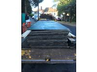 8x4 18mm plywood sheets