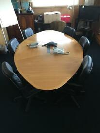 Boardroom Table Meeting Table Conference Table