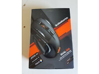SteelSeries Rival 500 PC Gaming Mouse - Boxed Excellent Condition!