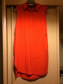 Womens clothes. Size 16