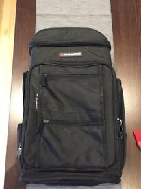 M-Audio Portable Studio Bag Pack