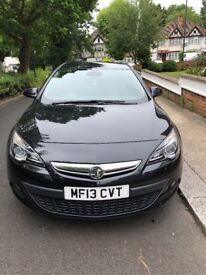 Vauxhall Astra 1.4 16v turbo . 2nd owner .mot tax March 2019 . Full service history.