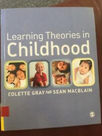 Books for trainee teachers/education degree students.