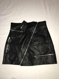 Ladies Fashionnova Skirt UK M 10/12