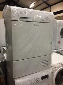 !!! Hotpoint 7kg Condensor Dryer for Sale !!!