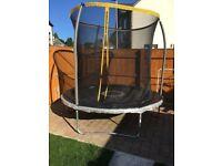 8ft sportspower trampoline