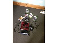Xbox 360 , gears limited edition