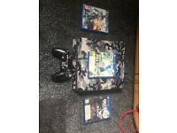 Hi selling my PS4 500gb and 3 games and controller great condition works fine
