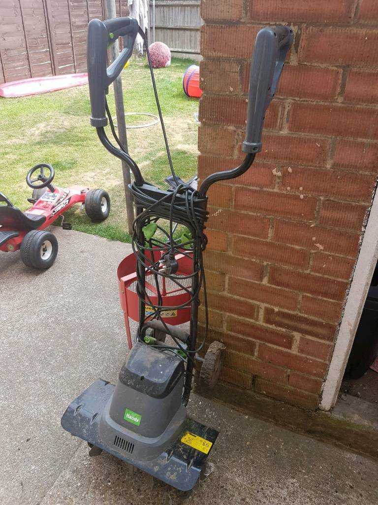 Garden rotavator tiller | in Norwich, Norfolk | Gumtree