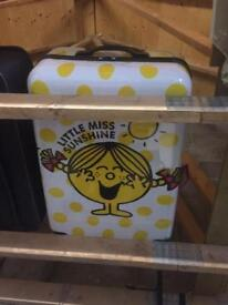 Little miss sunshine case large