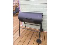 *reduced* Drum bbq barbeque barbecue