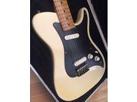 Rare 1981 Fender USA Bullet One ♩ Original Hardcase ♩ American Telecaster Neck
